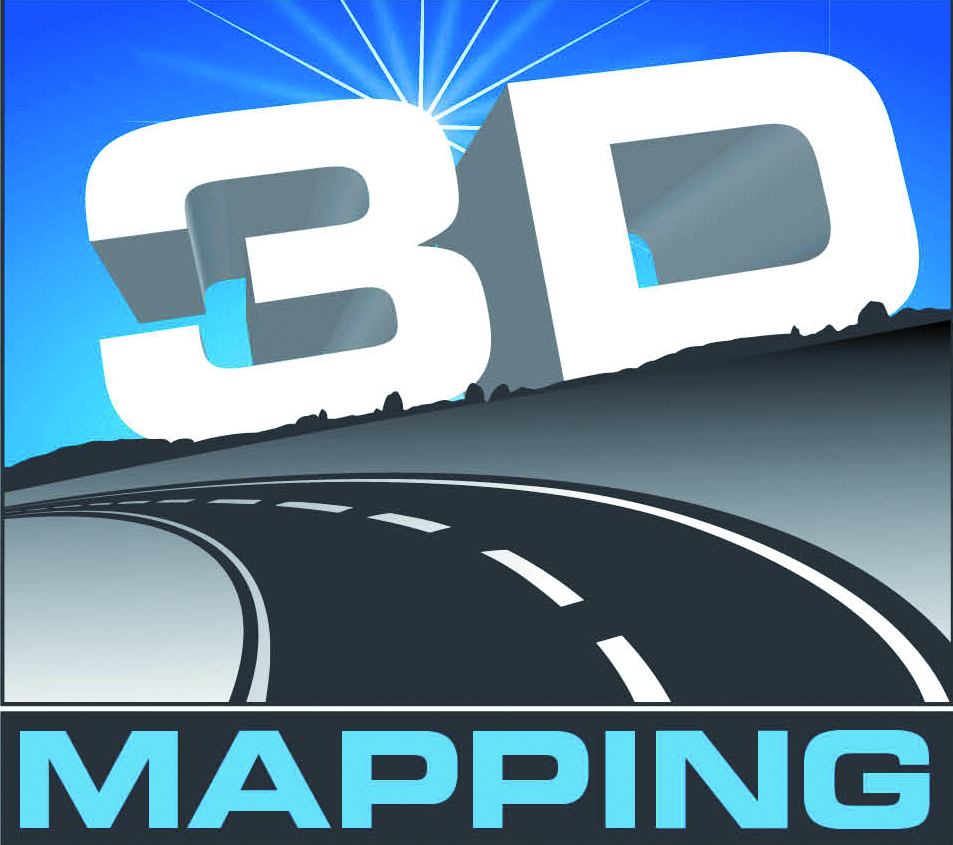 3d-mapping
